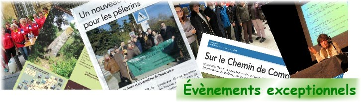evenements exceptionnels